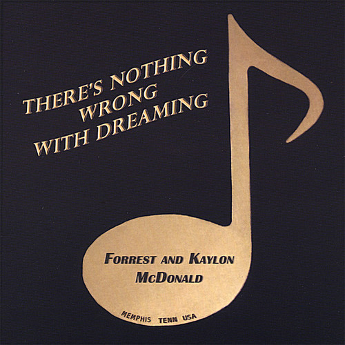Theres Nothing Wrong with Dreaming