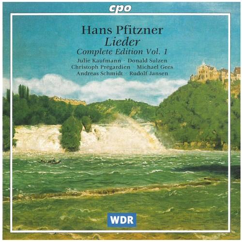 Lieder: Complete Edition 1