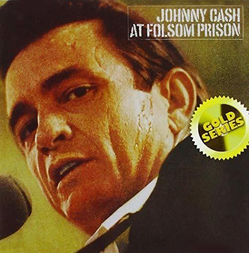 Johnny Cash - At Folsom Prison (Gold Series) (Aus)