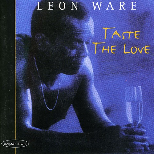 Taste the Love [Import]