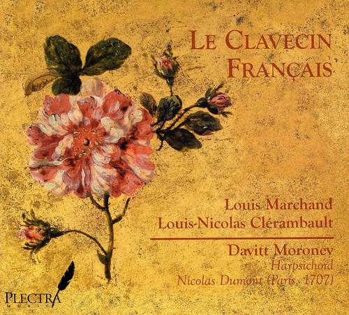 Clavecin Francais