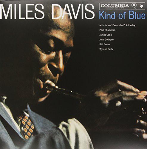 Miles Davis - Kind of Blue (Mono)
