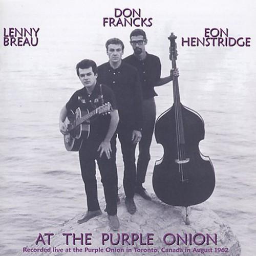 At the Purple Onion