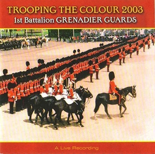 Beating Retreat 2003 [Import]