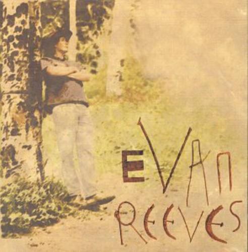 Evan Reeves