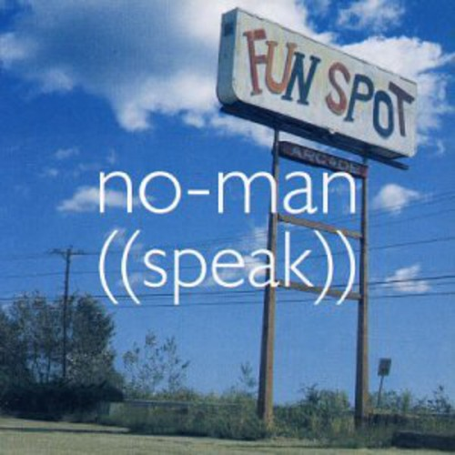 No-Man - No-Man: (Speak)