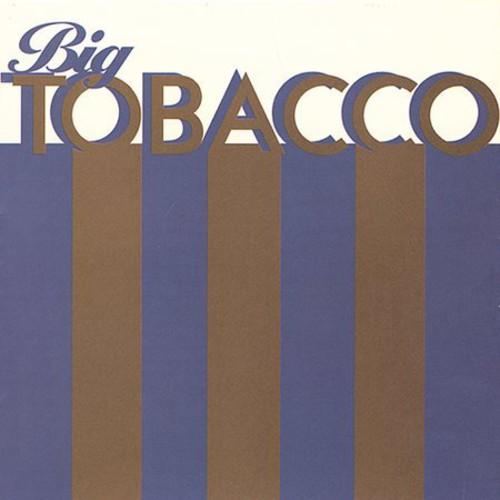 Joe Pernice - Big Tobacco