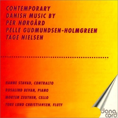 Contemporary Danish Music