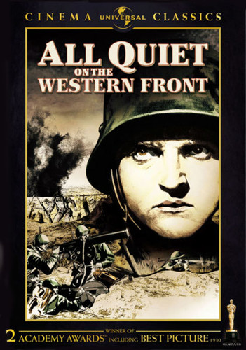 "George ""Slim"" Summerville - All Quiet On The Western Front (1930) / (Full Sub)"
