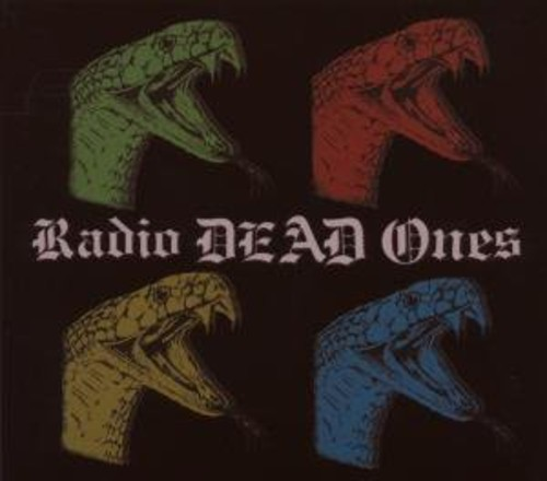 Radio Dead Ones [Import]