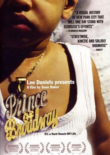 Lee Daniels Presents Prince of Broadway