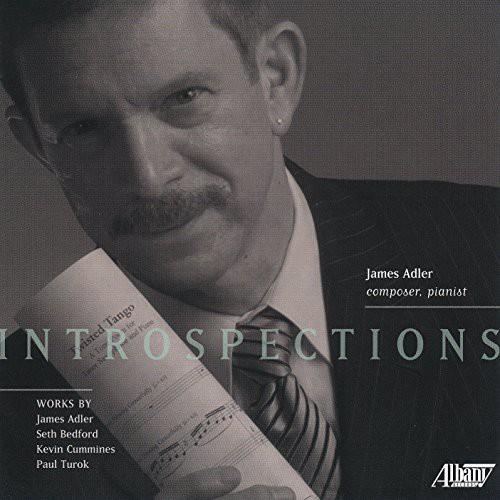 Introspections: James Adler