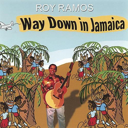 Way Down in Jamaica