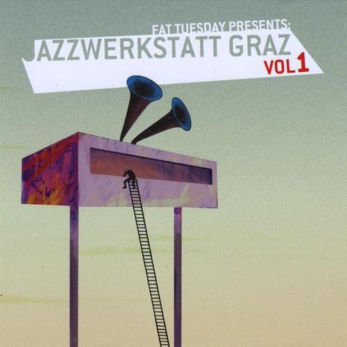 Jazzwerkstatt Graz 2007
