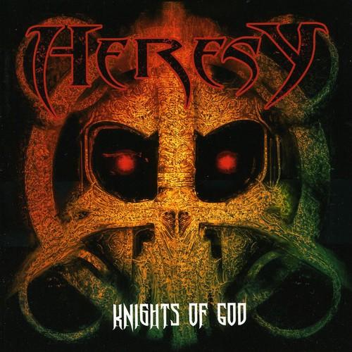 Knights of God [Import]