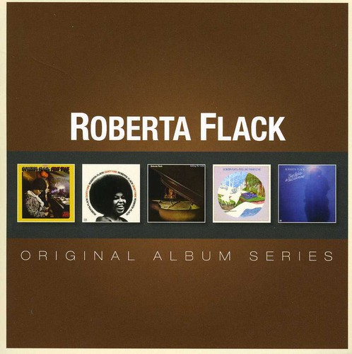 Roberta Flack - Original Album Series [Import]