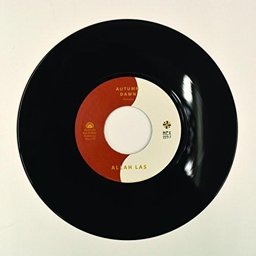 Allah-Las - Autumn Dawn b/w Hereafter [Vinyl Single]