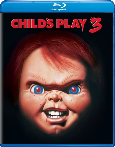 Child's Play [Movie] - Child's Play 3