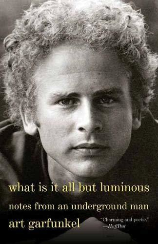 - What Is It All but Luminous: Notes from an Underground Man
