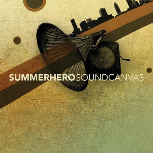 Soundcanvas [Import]