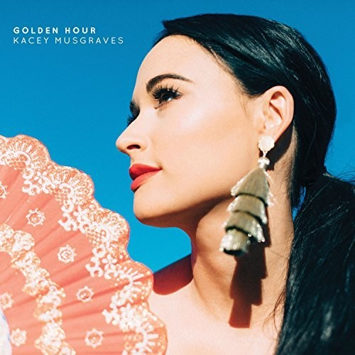 Kacey Musgraves - Golden Hour (Bonus Tracks) [Import]