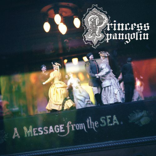 A Message From The Sea