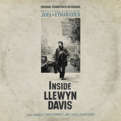 Inside Llewyn Davis (Original Soundtrack)
