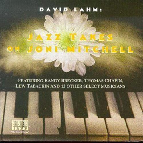 Jazz Takes on Joni Mitchell
