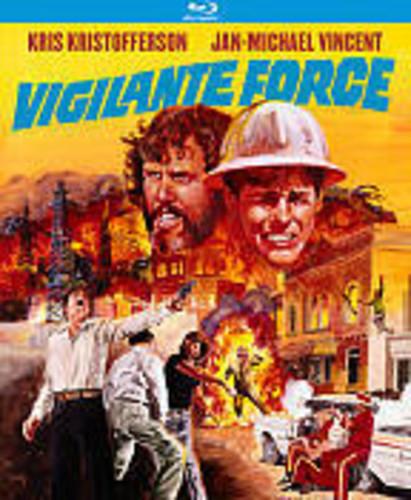- Vigilante Force