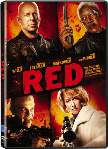 Red [Movie] - Red