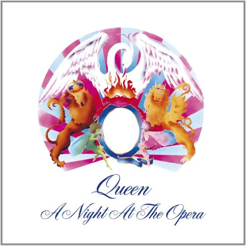 Queen - Night At The Opera (Deluxe Edition) [Import]