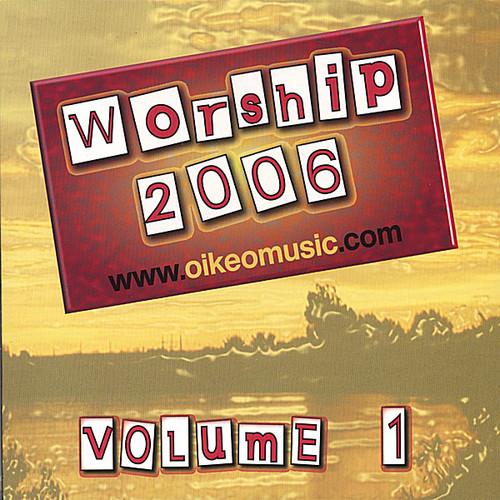 Worship 2006 1