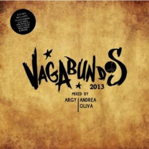 Vagabundos 2013 Sampler Part 1