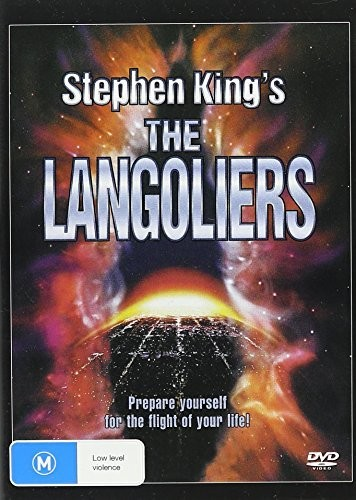 Langgoliers [Import]