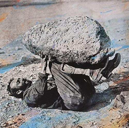 Forest Swords - Compassion [Indie Exclusive Deluxe LP]