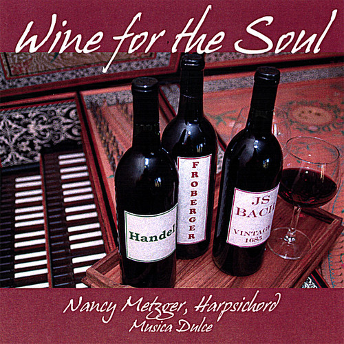Wine for the Soul