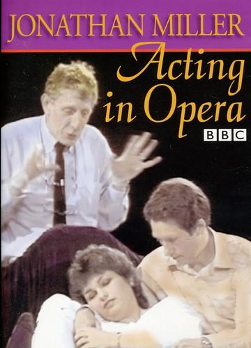 Acting Opera: Acting Opera