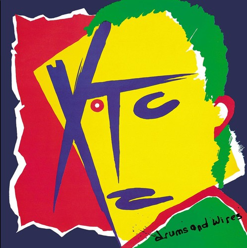 Xtc - Drums & Wires