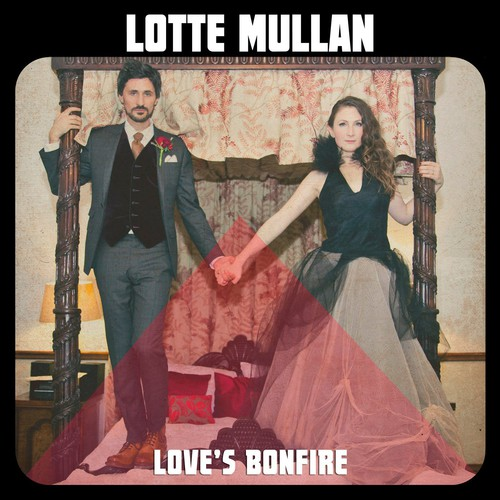 Love's Bonfire [Import]