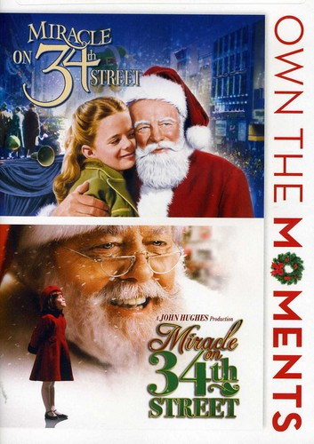 Miracle on 34th Street: Double Feature