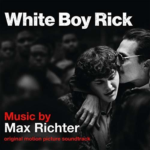 Max Richter - White Boy Rick [2LP Soundtrack]