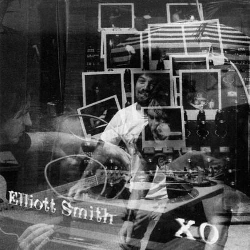 Elliott Smith - XO [LP]