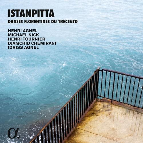 Istanpitta - Danses Florentines Du Trecento