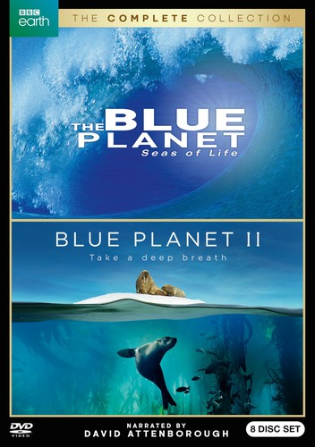 Blue Planet Collection