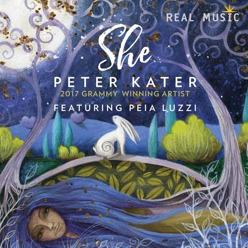 Peter Kater - She