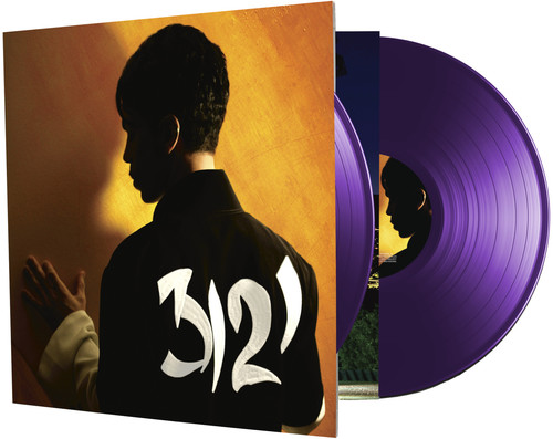 Prince - 3121: Remastered [Limited Edition Purple LP]