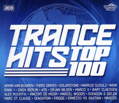 Trance Hits Top 100 /  Various [Import]