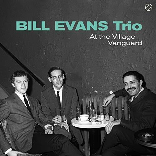 Bill Evans Trio - Village Vanguard Sessions [180 Gram] (Spa)