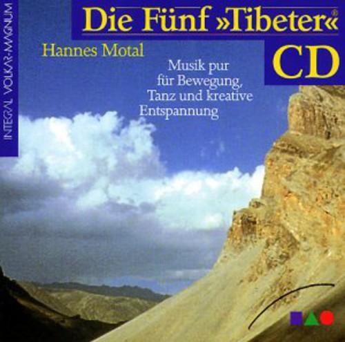 Die Funf Tibeter [Import]