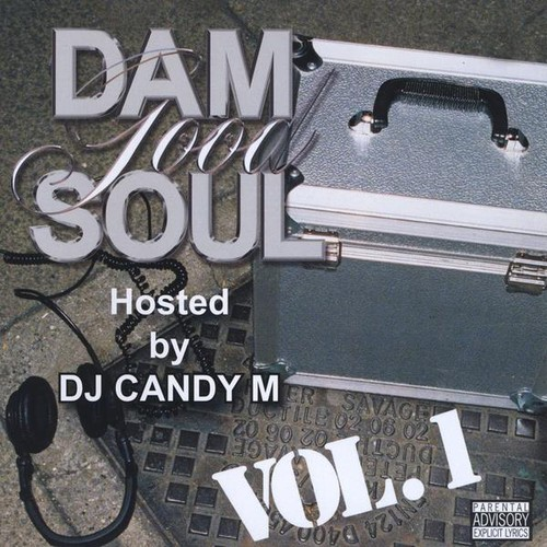 Dam Good Soul 1 /  Various